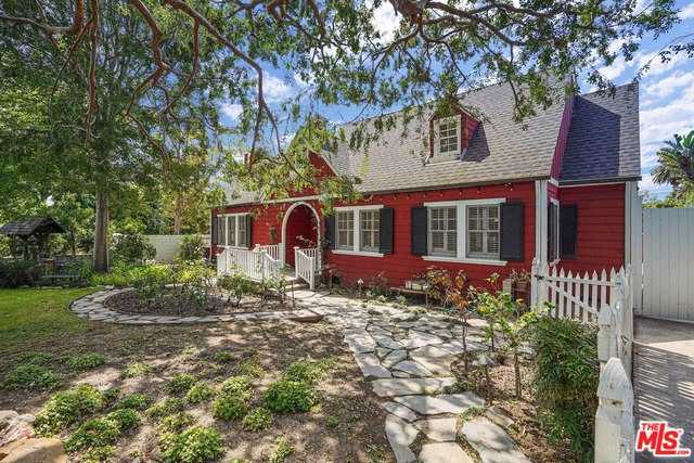$1,995,000 - 3Br/2Ba -  for Sale in Los Angeles