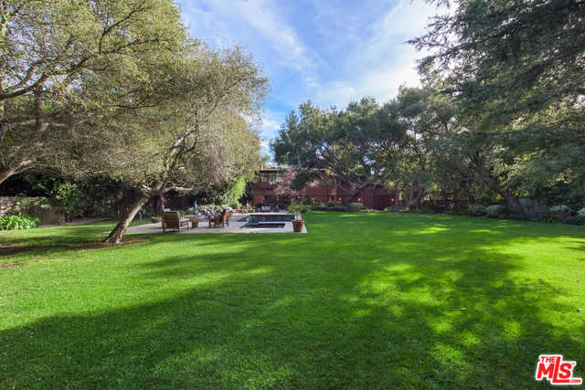$8,750,000 - 6Br/7Ba -  for Sale in Pacific Palisades