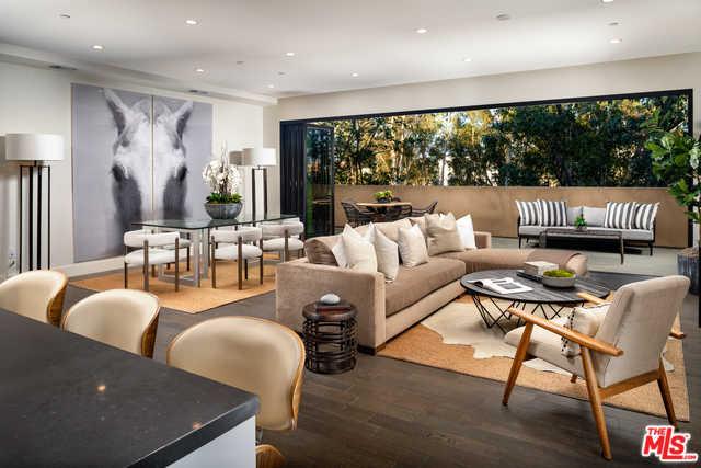 $2,015,990 - 3Br/4Ba -  for Sale in Villas & Terraces, Pasadena