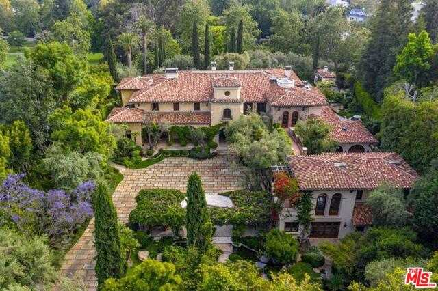 $51,500,000 - 5Br/Ba -  for Sale in Los Angeles