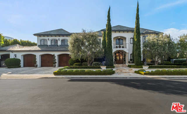 $11,500,000 - 6Br/9Ba -  for Sale in Pacific Palisades