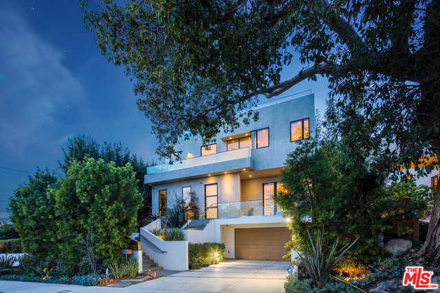 $6,349,000 - 6Br/8Ba -  for Sale in Pacific Palisades