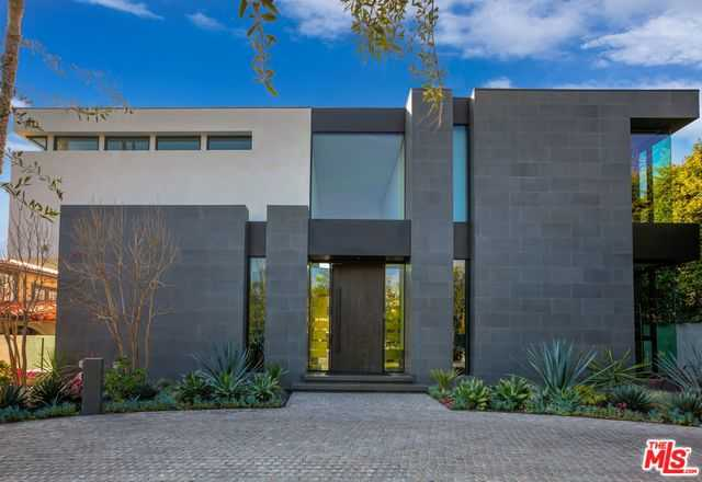$22,900,000 - 6Br/9Ba -  for Sale in Beverly Hills
