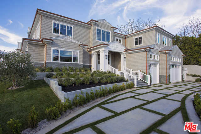 $19,896,680 - 7Br/12Ba -  for Sale in Pacific Palisades