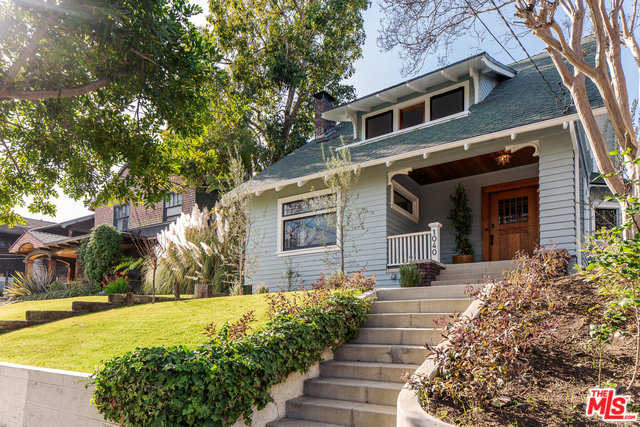 $1,795,000 - 3Br/3Ba -  for Sale in Los Angeles