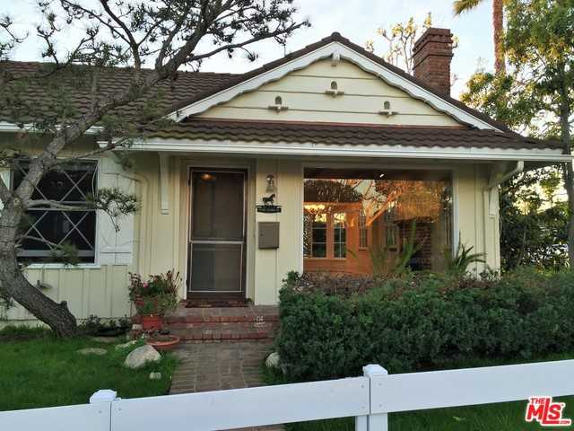 $7,400 - 3Br/2Ba -  for Sale in Pacific Palisades