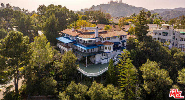 $4,795,000 - 7Br/6Ba -  for Sale in Los Angeles