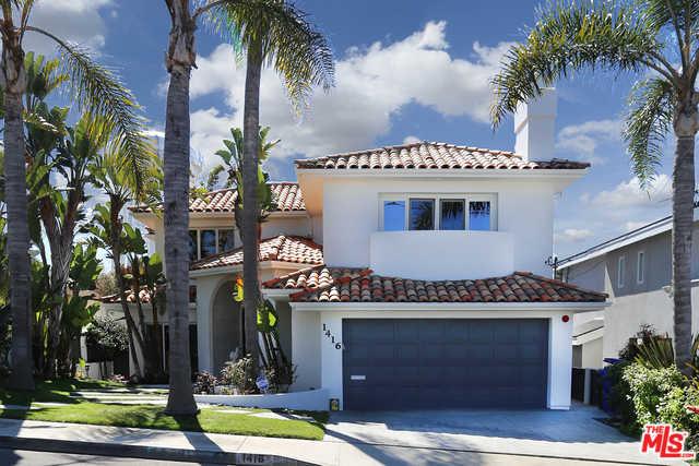 $2,850,000 - 6Br/5Ba -  for Sale in Manhattan Beach