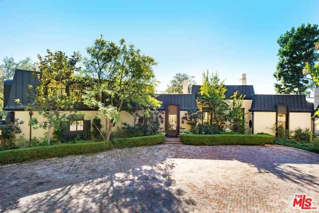 $31,990,000 - 3Br/7Ba -  for Sale in Beverly Hills