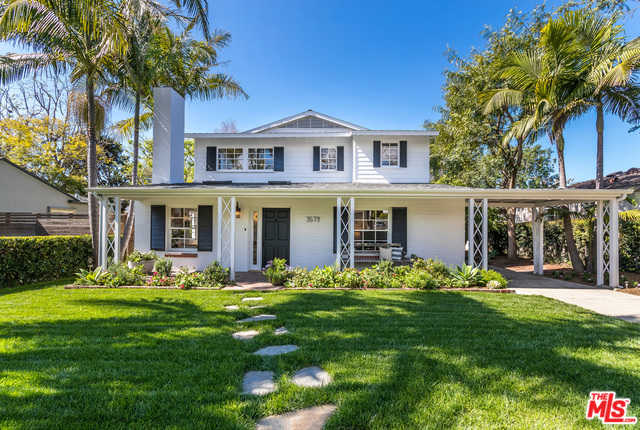 $3,275,000 - 5Br/4Ba -  for Sale in Los Angeles