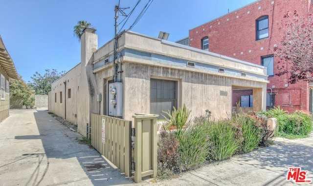 $2,095,000 - 3Br/2Ba -  for Sale in Santa Monica