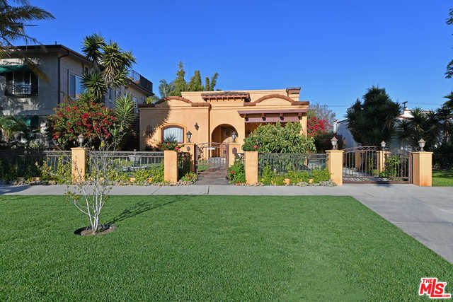 $4,195,000 - 4Br/6Ba -  for Sale in Los Angeles
