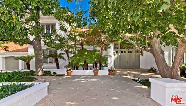 $7,500,000 - 5Br/6Ba -  for Sale in Pacific Palisades