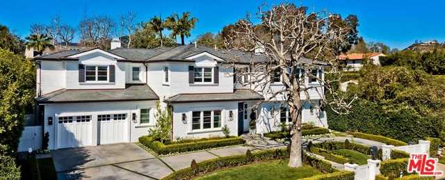 $10,995,000 - 7Br/10Ba -  for Sale in Pacific Palisades