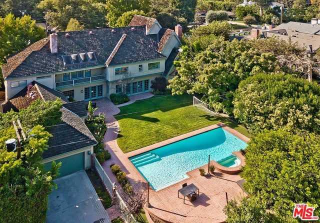 $5,575,000 - 6Br/Ba -  for Sale in Toluca Lake