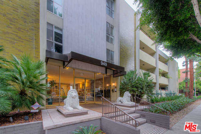 $845,115 - 2Br/2Ba -  for Sale in West Hollywood