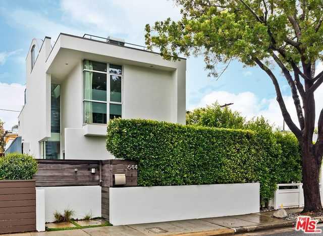 $2,098,000 - 3Br/3Ba -  for Sale in Santa Monica