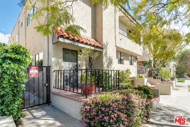 $1,099,000 - 2Br/3Ba -  for Sale in Los Angeles