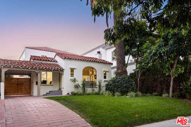 $2,675,000 - 5Br/5Ba -  for Sale in Beverly Hills