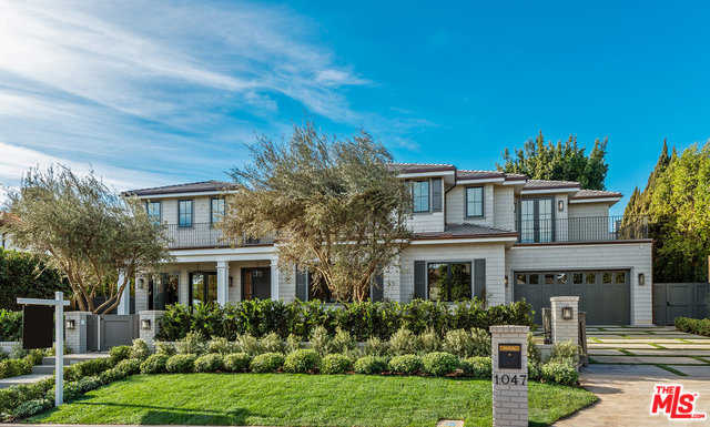 $10,295,000 - 6Br/7Ba -  for Sale in Pacific Palisades