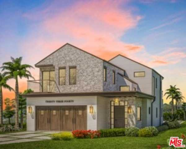 $2,000,000 - 5Br/5Ba -  for Sale in Santa Monica