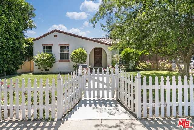 $1,399,000 - 3Br/2Ba -  for Sale in Los Angeles