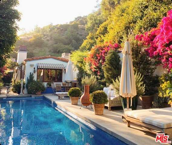 $3,950,000 - 3Br/3Ba -  for Sale in Beverly Hills
