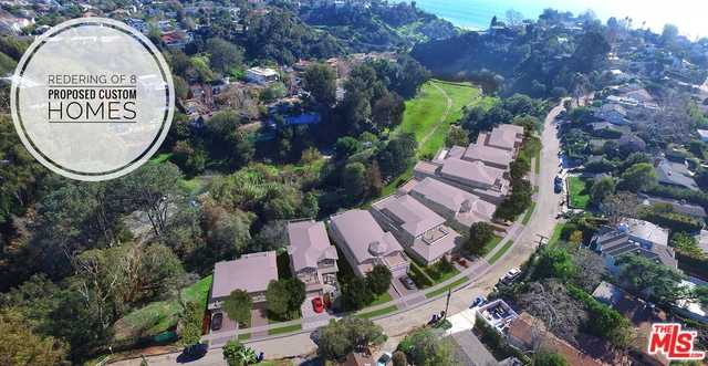 $8,000,000 - 3Br/3Ba -  for Sale in Pacific Palisades