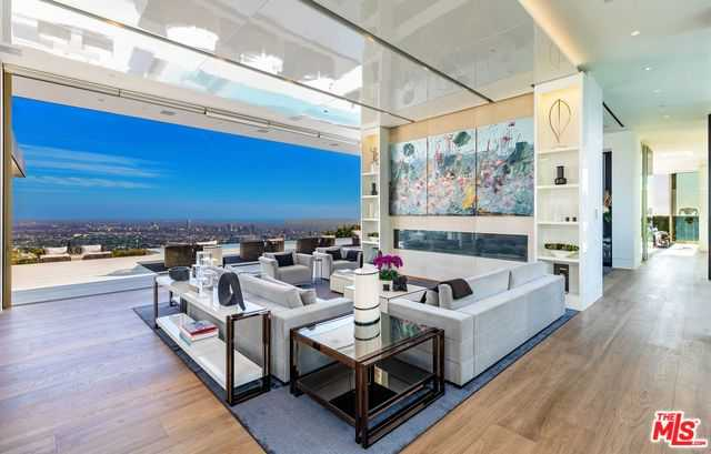 $59,950,000 - 7Br/11Ba -  for Sale in Beverly Hills