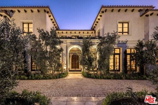 $33,400,000 - 7Br/12Ba -  for Sale in Beverly Hills