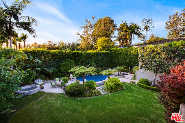 $7,395,000 - 5Br/6Ba -  for Sale in Pacific Palisades
