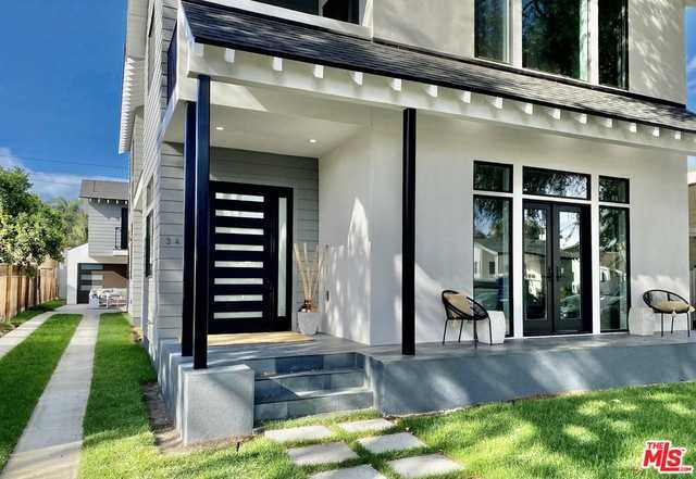 $2,895,000 - 5Br/4Ba -  for Sale in Culver City