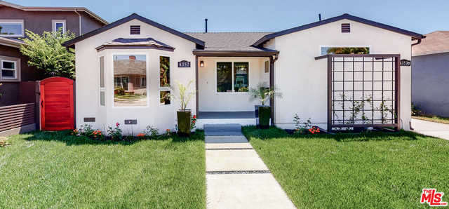 $1,499,000 - 4Br/3Ba -  for Sale in Culver City