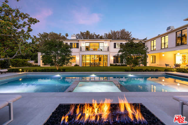$39,900,000 - 7Br/14Ba -  for Sale in Beverly Hills