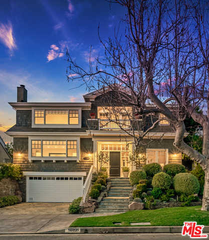 $4,450,000 - 5Br/6Ba -  for Sale in Pacific Palisades