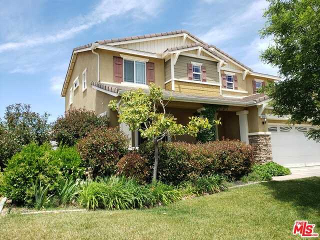 $374,500 - 4Br/3Ba -  for Sale in Tehachapi