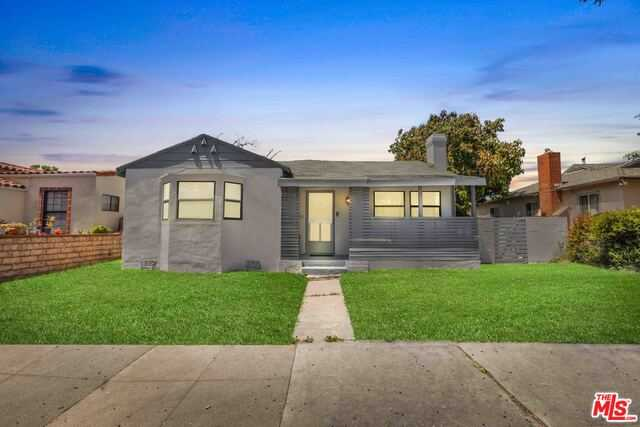 $1,750,000 - 5Br/Ba -  for Sale in Santa Monica