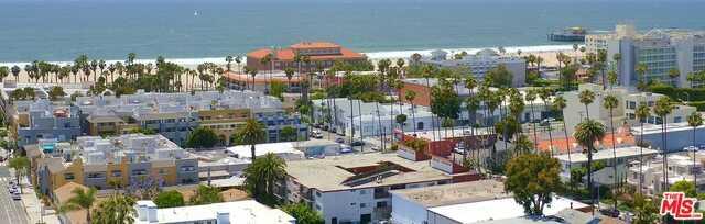 $1,495,000 - 2Br/2Ba -  for Sale in Santa Monica