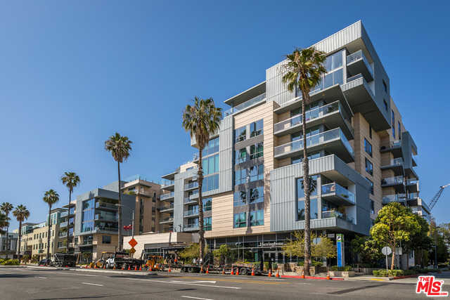 $1,150,000 - 1Br/Ba -  for Sale in Santa Monica
