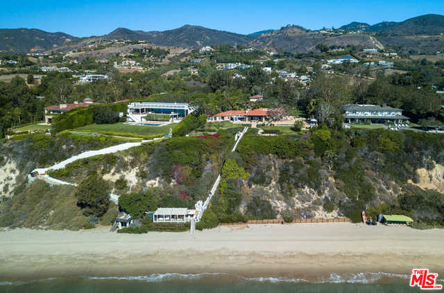 $125,000,000 - 7Br/Ba -  for Sale in Malibu