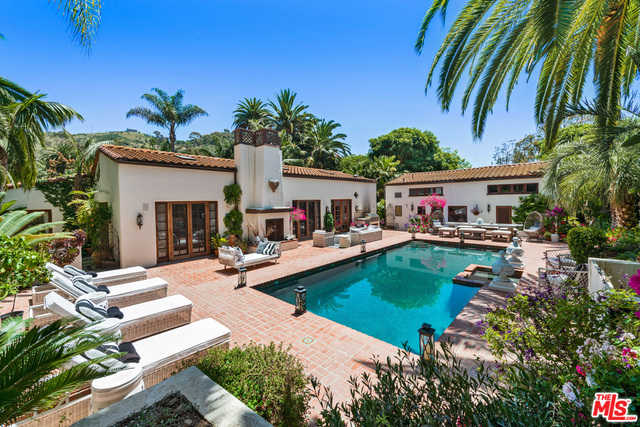 $8,150,000 - 5Br/6Ba -  for Sale in Malibu