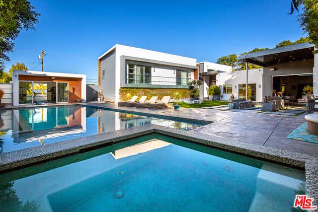 $4,675,000 - 6Br/7Ba -  for Sale in Encino