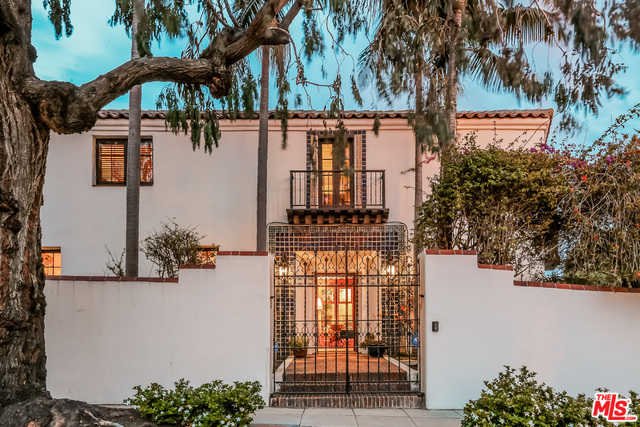 $12,000,000 - 6Br/7Ba -  for Sale in Santa Monica