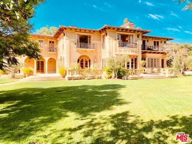$39,995,000 - 9Br/Ba -  for Sale in Beverly Hills