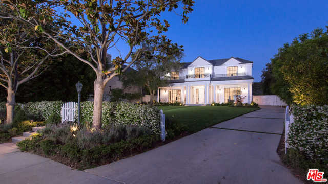 $8,495,000 - 5Br/Ba -  for Sale in Pacific Palisades