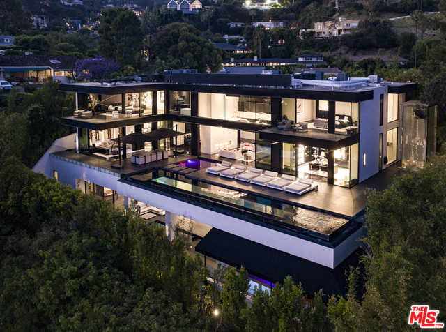 $39,995,000 - 6Br/Ba -  for Sale in Los Angeles