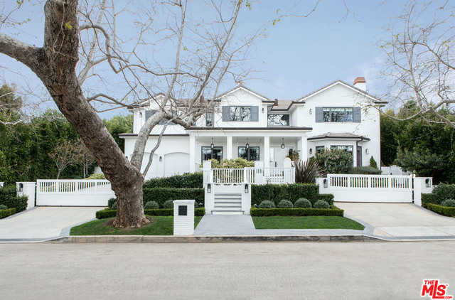 $14,995,000 - 7Br/9Ba -  for Sale in Pacific Palisades