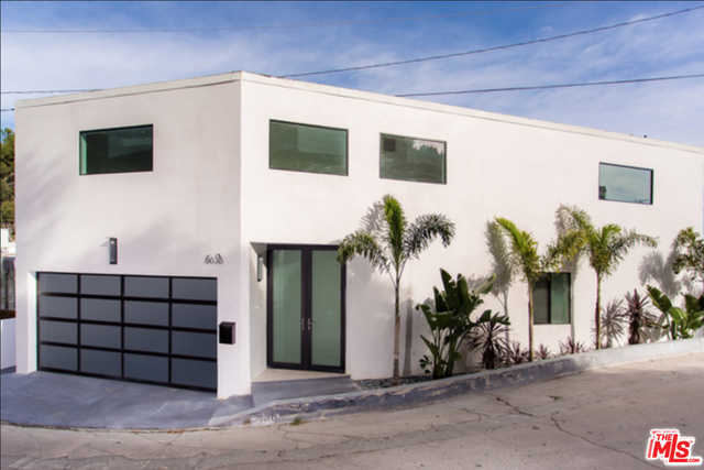 8638 FRANKLIN AVE Los Angeles, CA 90069