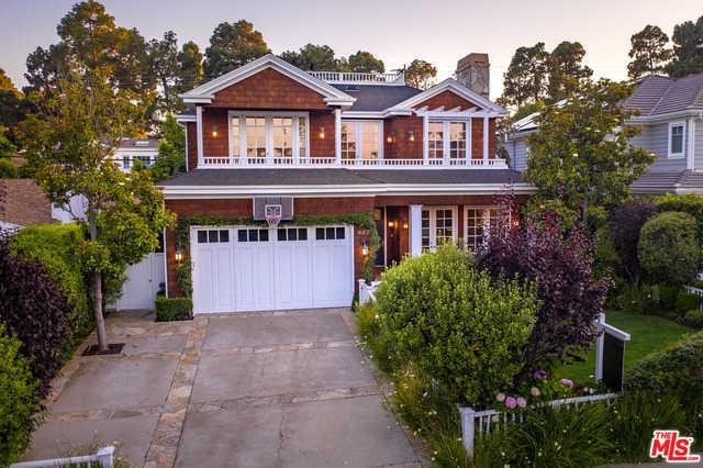 $6,599,000 - 6Br/7Ba -  for Sale in Santa Monica