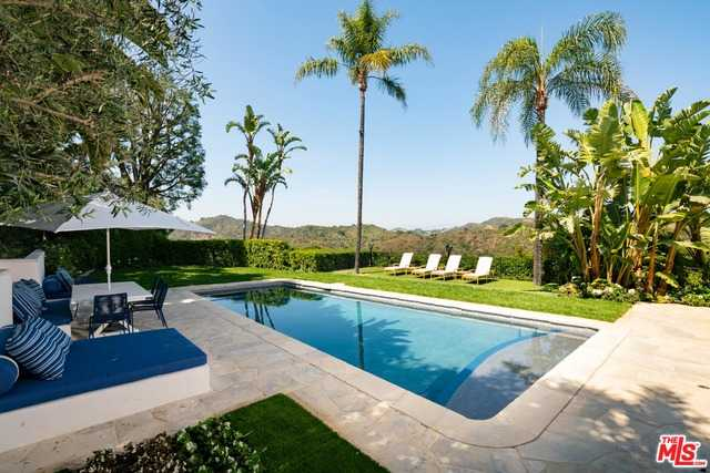 $6,195,000 - 3Br/4Ba -  for Sale in Los Angeles